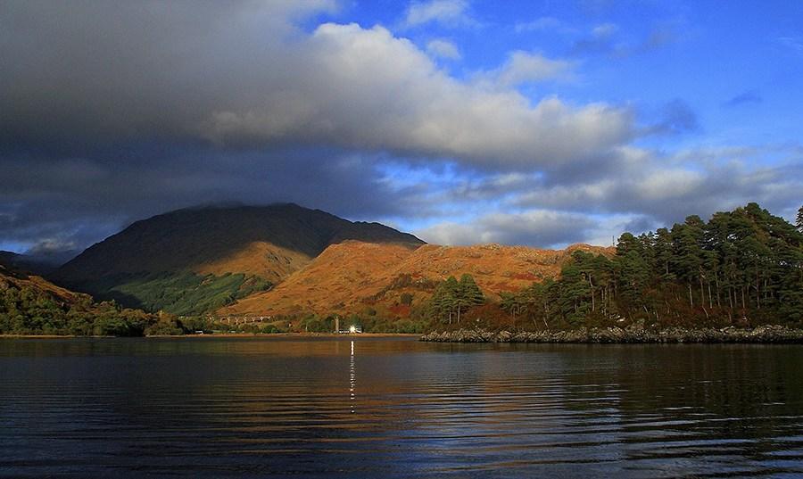 Die West Highlands sind eine von vielen landschaftlichen Attraktionen unserer Whiskyreisen Schottland.