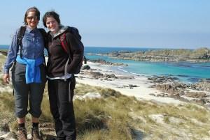Wind and Cloud Travel organisiert Schottlandreisen und steht für nachhaltigen Urlaub.
