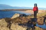 Es gibt kaum eine schoenere Landschaft fuer einen individuellen Wanderurlaub als Schottland.