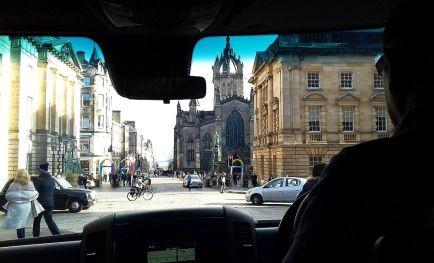 Suchen Sie eine deutschsprachige Reiseleitung in Schottland, dann sind Sie bei uns richtig.
