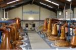 Der Speyside Way verbindet entspanntes Wandern mit dem Geniessen schottischen Whiskys.