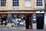 Die Whisky Shops in Edinburgh sind in den letzten wie Pilze aus dem Boden geschossen und Teil unserer Whiskyreise.