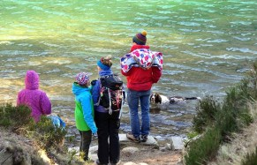 Fuer eine Familienreise in den schottischen Cairngorms haben wir abwechslungsreiche Wanderungen parat.