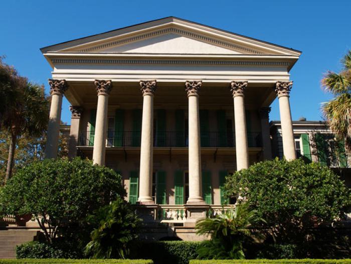 SC Historic Properties Record  National Register Listing