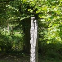 Vorschau: Skulpturengarten Jan Amelung // Hof Weihe // 14. + 15.6. #Kunst #Nordheide