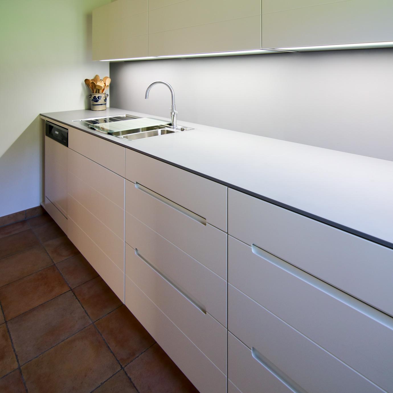 Einbauschranke Kuche Gunstig Kuechenarbeitsplatte Quarzstein Ikea