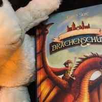 """""""Die geheime Drachenschule"""" von Emily Skye"""