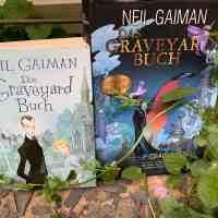 """Das Graveyard Buch"" Neil Gaiman"