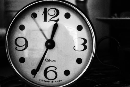 """Wie du die """"Ich hab keine Zeit zum Schreiben""""-Hürde nimmst (der wahre Grund fürs Nicht-Schreiben)"""