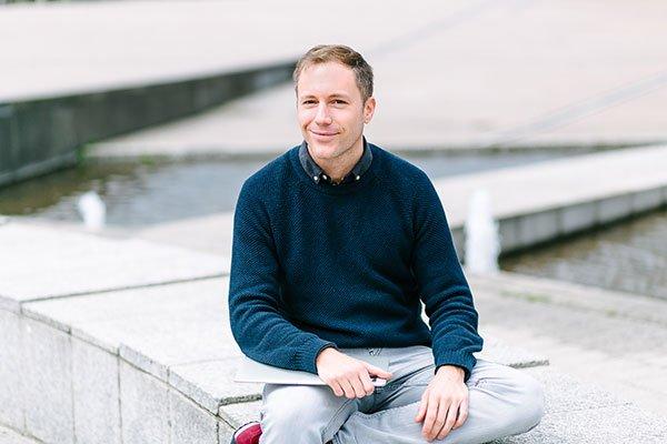 Zum Glück gebloggt: Interview mit Tim Chimoy vom Citizen Circle