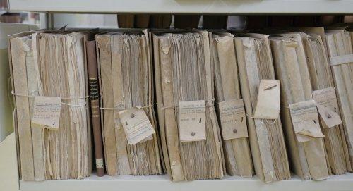 Studien Tagebuch schreiben