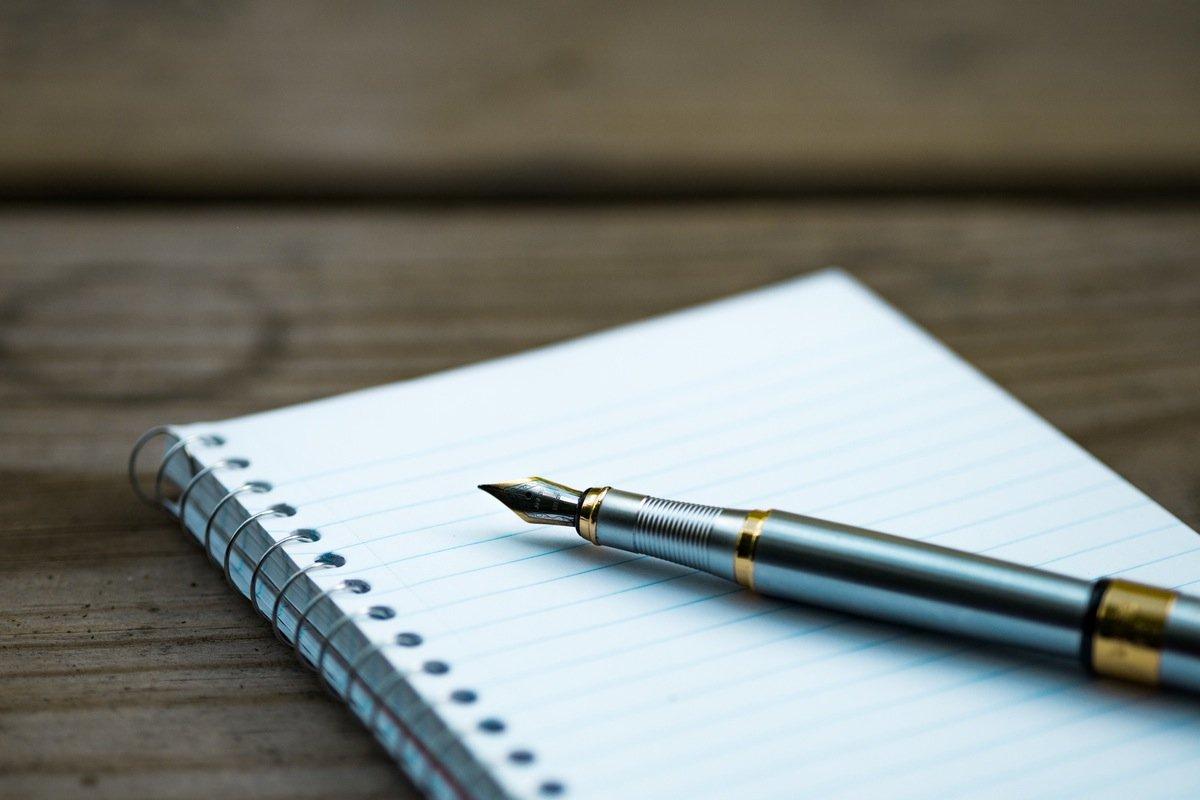 Der wahrscheinlich wichtigste Brief deines Lebens