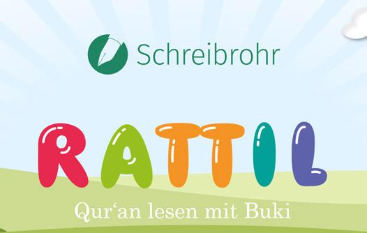 Rattil-Lektion