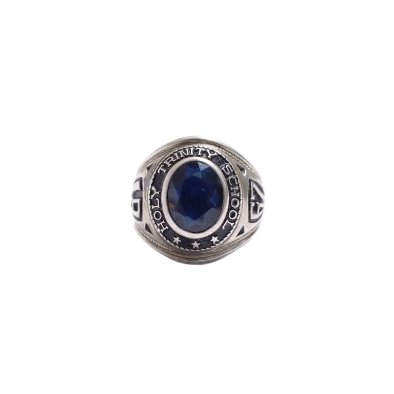 Vintage College Ring