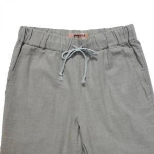 """""""pimpstick"""" Cotton Easy Pants"""