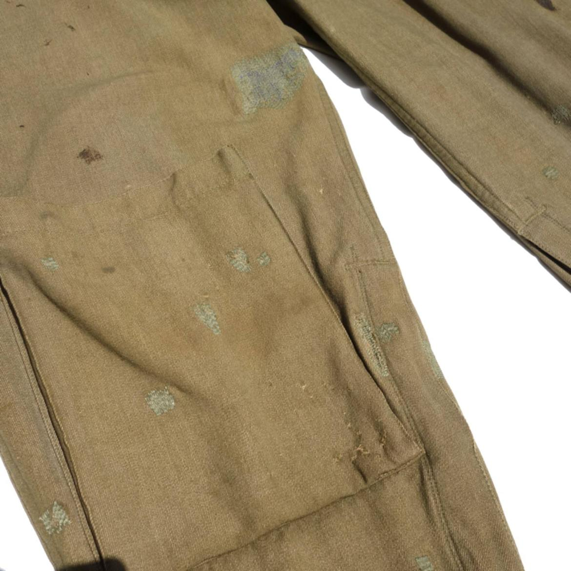 U.S. WWII Army Air Force Flight Suit