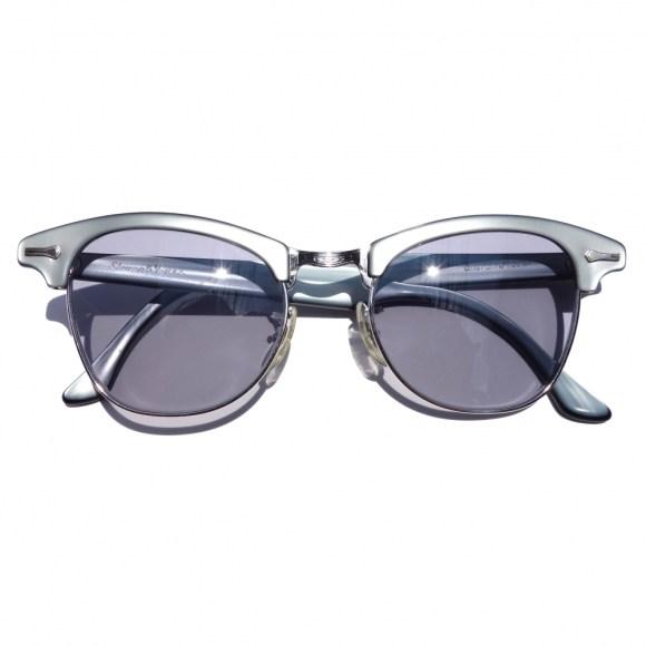 Vintage Glasses Styling Sample