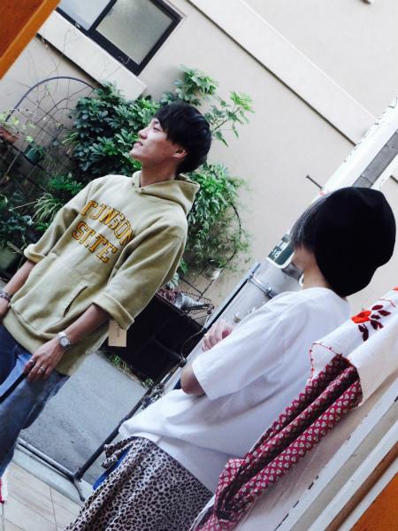 beruf Harajuku 5th Anniversary Special Week