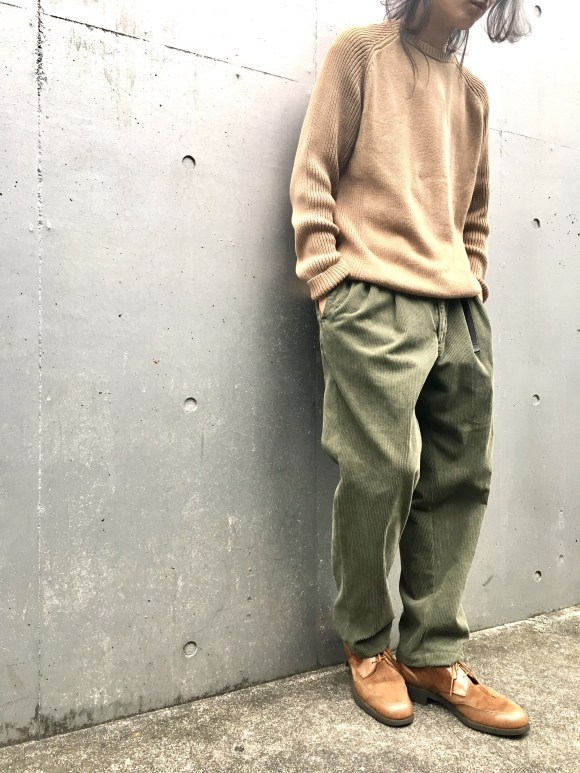 Remake Corduroy Pants