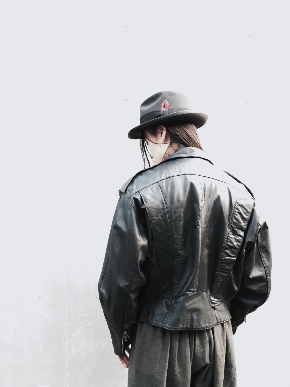 Double Riders Jacket