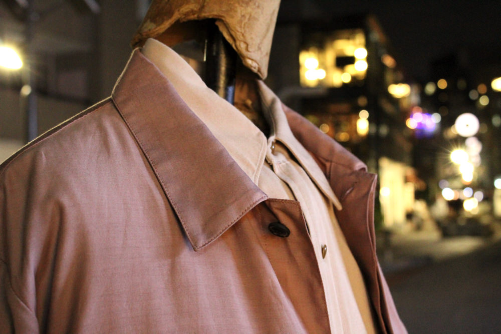 Battle Dress Shirts×Vintage ITEM