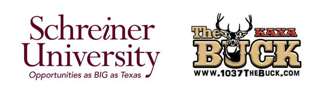 Schreiner University and The Buck - KAXA
