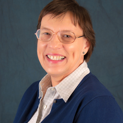 Jeannette Cockroft