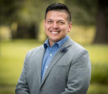 Roy Juarez, Jr.
