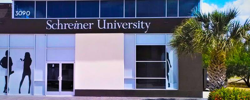First Year Campus Brownsville Texas - Schreiner University