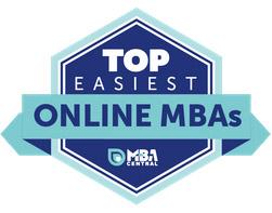 Easiest Online MBA