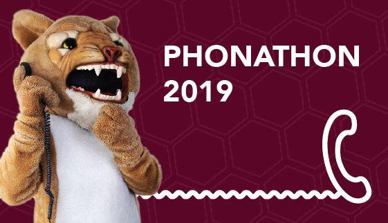 Phonathon 2019
