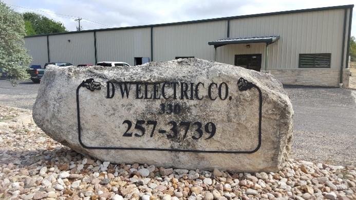 DW Electric Co.