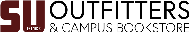 SU Outfitters and Campus Bookstore