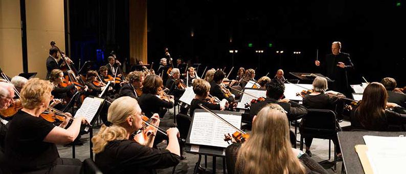 Schreiner Strings In Concert