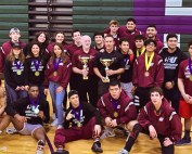 Schreiner University - National Collegiate Wrestling Association Southwestern Conference Championships