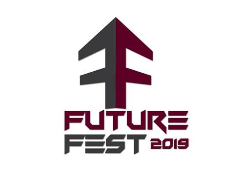 Future Fest Icon Logo