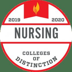 Schreiner University College of Distinction Nursing
