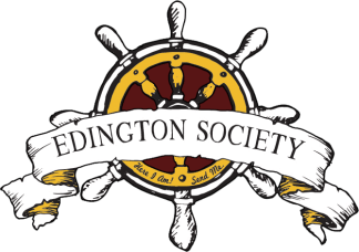 Edington Society Logo