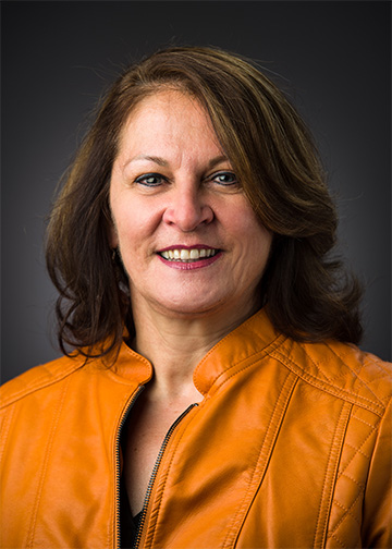 Wanda Sparks, RN, PhD