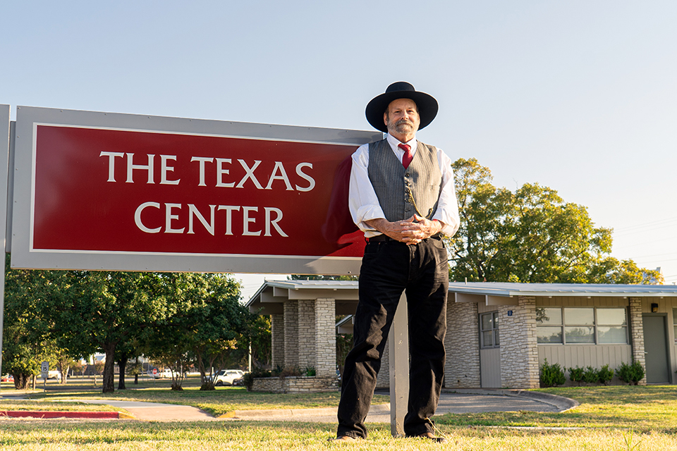 Schreiner University News
