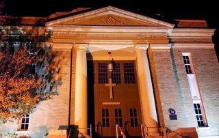 First Presbyterian Church of Kerrville Texas
