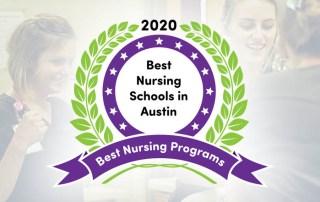Schreiner University Named a 2020 Best Nursing School