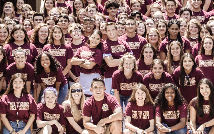 Schreiner University Announces 99th Academic Year Enrollment Numbers