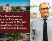 Dr. Ramzi Taha