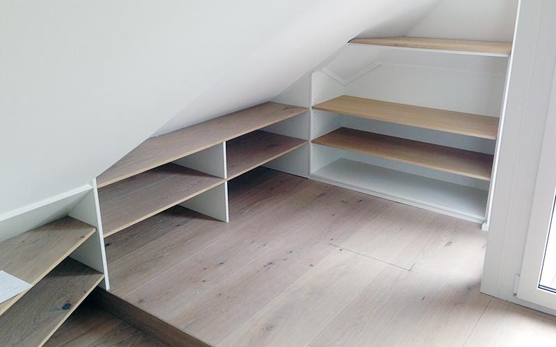 Schrank Für Dachschräge Ikea   Holzconnection ...
