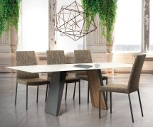 Trica Timeless Dining Table - Schreiters
