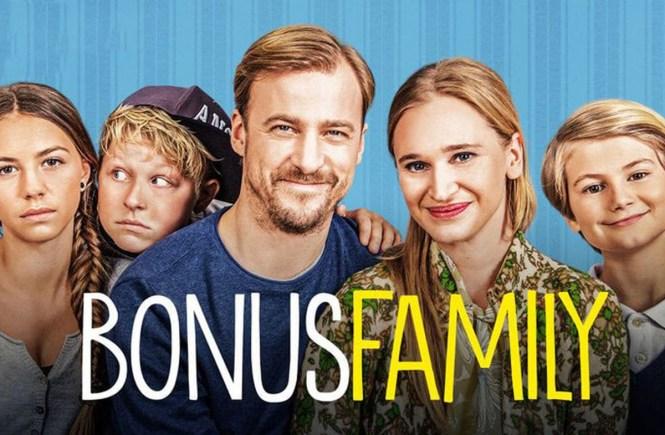 Kijktip 8 - Bonusfamilie