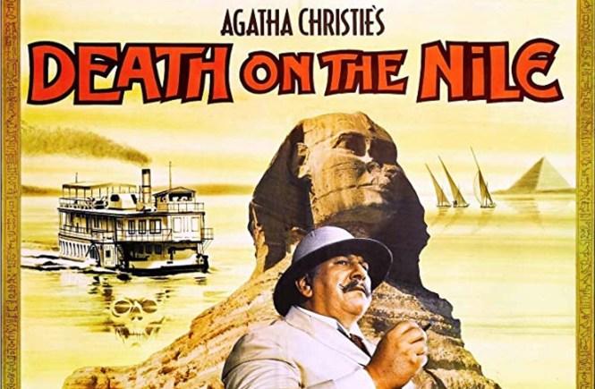 Agatha Christie's Moord op de Nijl (verfilming 1978)