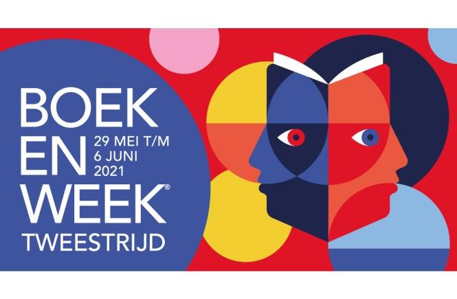 Boekenweek 2021