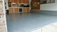 Garage Floor Coatings   Schroder Concrete - Omaha, NE
